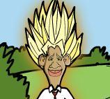 play Obama Ball Z