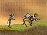 play Mass Mayhem: Zombie Apocalypse Expansion