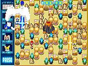 Sonic Bomberman Oyun