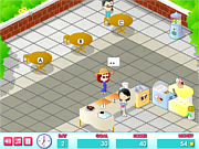 play Ice Cream Frenzy 2