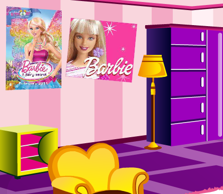 Barbie Room Decor Other Games At Gameslist