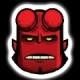 Obama Hellboy
