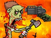 play Mass Mayhem Zombie Apocalypse Expansion Hacked