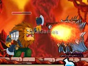 play Holy Sword Struggle 2