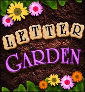 Letter Garden