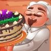play Cake Decorator