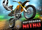 play Motocross Nitro