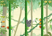 Play Koala vs Bugs Game