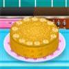 Banana Cake game
