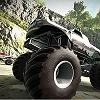 Monster Truck Hidden Alphabets game