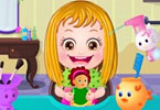 play Baby Hazel Hair Care