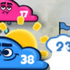 Cloud Wars Sunny Day game
