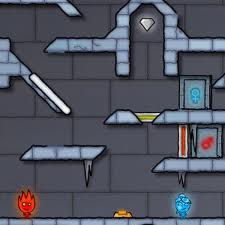 play Fireboy And Watergirl 4 The Crystal Temple Hacked
