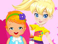 play Polly Babysitter