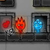 play Fireboy And Watergirl 4: Crystal Temple