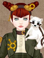 play Mega Steampunk Dress Up