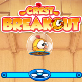 Play Crest Breakout Game