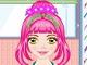 play Lovely Hair Style Salon Part 2