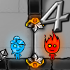 play Fireboy And Watergirl 4: The Crystal Temple