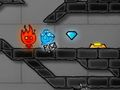 play Fireboy And Watergirl 4 - The Crystal Temple