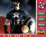 play Captain America Hidden Stars