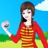 play Adventurous Girl