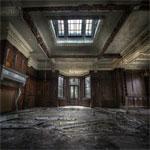 play Sad Asylum Escape