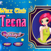 play Winx Club Tecna