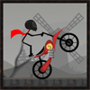 play Stick Out Bike Challenge