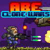 play Abe Clone Wars