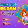 play Winx Club Bloom