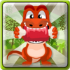 play Dino Eat Meat