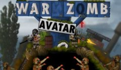 War Zomb Avatar game
