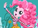 play Equestria Girls Pinkie Pie