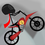 play Stickout Bike Challenge