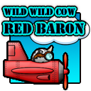 play Wild Wild Cow: Red Baron