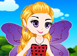 play Butterfly Fairy Lily