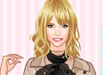 play Shopaholic Princess Dress Up