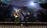 play The King Of Fighters Wing V0.9