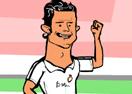 play Ronaldo: The Crying