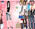 play Karine Dress Up