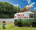 play Free Ice Cream