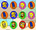 play The Simpsons Bejeweled