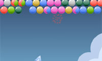 play Cloudy-Bubbles