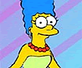 play Marge Simpsons
