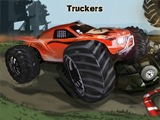 play Insane Truckers