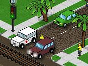play Traffic Command 3
