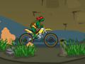 play Ninja Turtle Bike