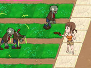 play Beauty Vs Zombies