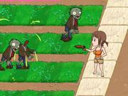 play Beauty Vs Zombies